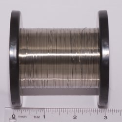 picture of nickel 201 wire 0.010 inch diameter