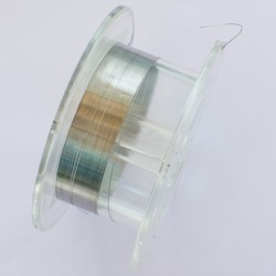 picture of platinum iridium wire 0.010 inch diameter