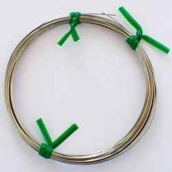 picture of platinum wire 0.020 inch diameter